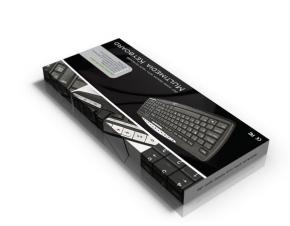 外贸键盘鼠标包装设计