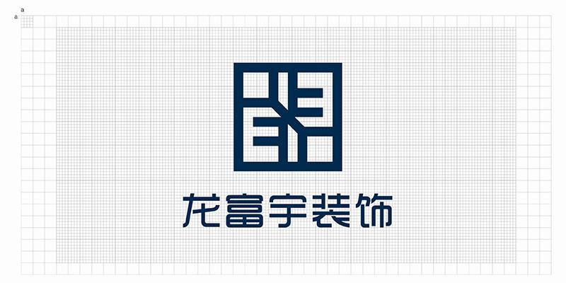 龙富宇装饰工程公司VIS设计-youjoys.net