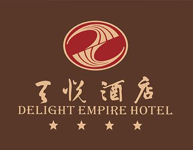 天悦酒店LOGO设计