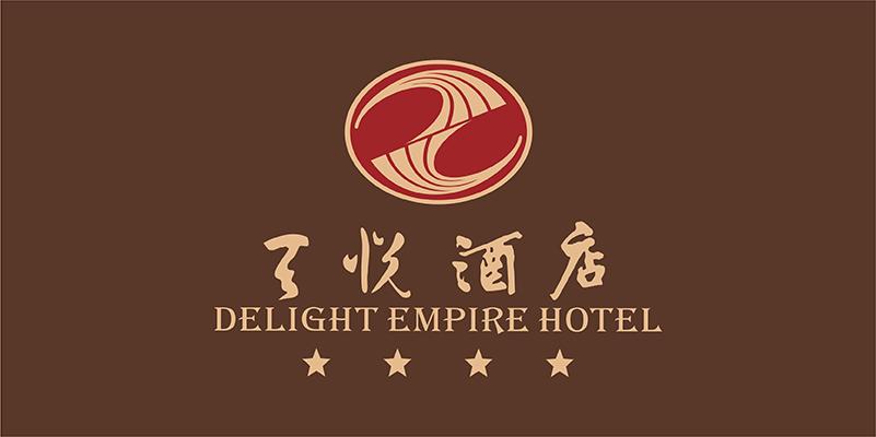 天悦酒店LOGO设计-youjoys.net