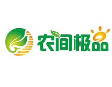 农产品VI设计 商业空间设计