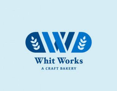 30款面包店创意logo设计欣赏