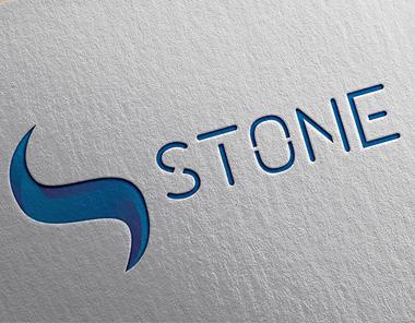 石头logo设计