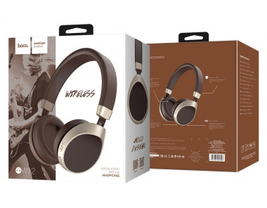 hoco.浩酷耳机包装设计