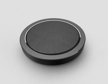 无线充3D渲染