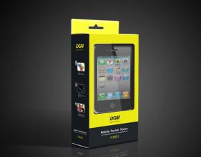数码产品包装设计