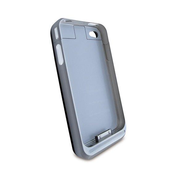香港DGM公司iPhone 4 配件包装设计-youjoys.net