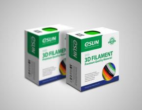 3D打印耗材包装设计