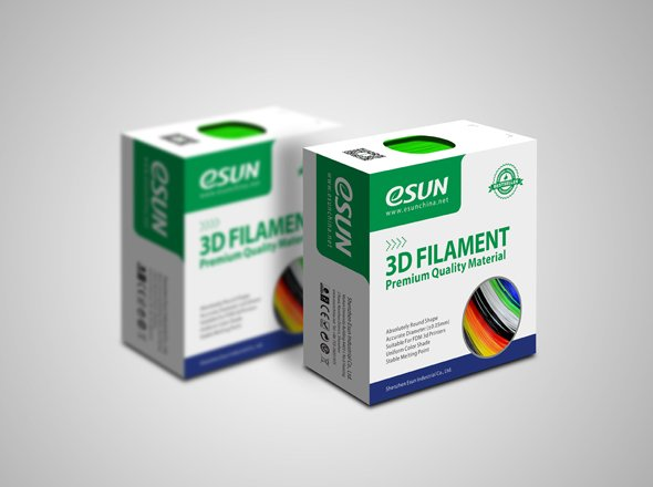 3D打印耗材包装设计-youjoys.net