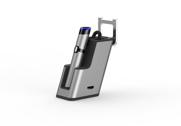 蓝牙耳机+USB车充套装包装设计-youjoys.net