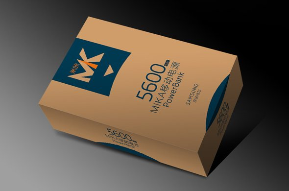 科汇中国电源包装设计-youjoys.net