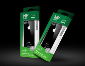 iPhone 4S外壳包装设计