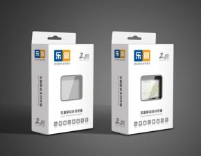 移卡科技产品包装设计