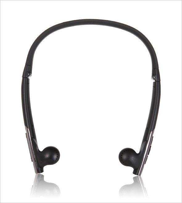 兰宝实业耳机包装设计-youjoys.net