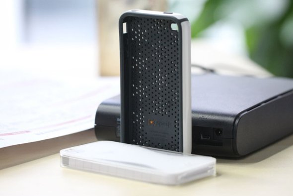 iPhone4外壳包装设计-youjoys.net