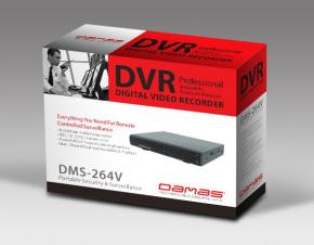 DVR包装设计