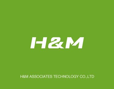 HM手机品牌设计