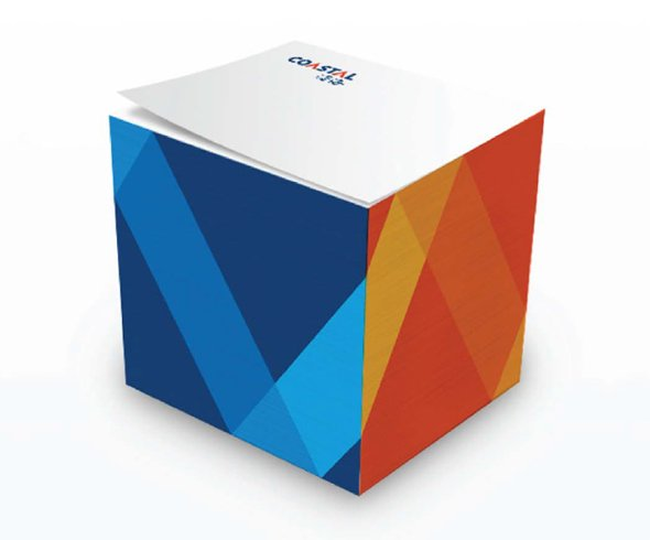 沿海投资VIS设计|LOGO设计-youjoys.net