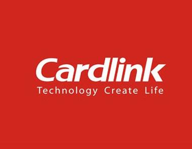 Cardlink logo设计