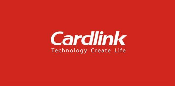 Cardlink logo设计-youjoys.net